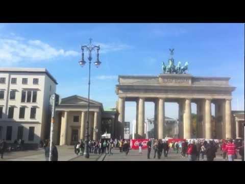 Berlin - Craig and Maddie's European Adventure #8