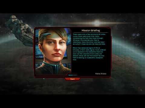 Siege of Centauri lvl. 2  