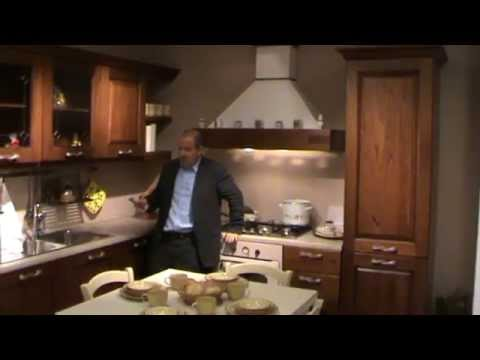 Cucina Laura Lube - YouTube