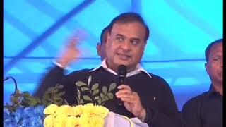 Citizenship Bill Attempts being made to create unrest in Assam, says Himanta Biswa Sarma