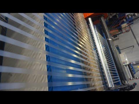 pp-hdpe-flat-yarn-making-split-film-extruder-machine