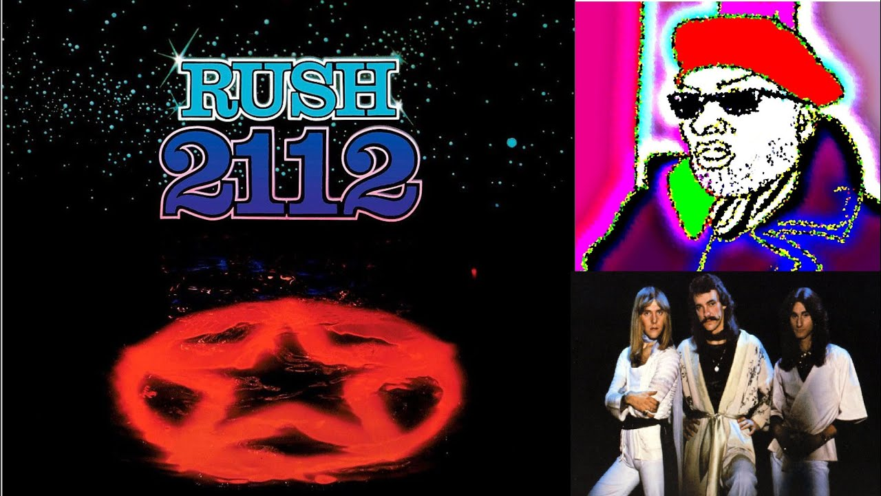 """Download Rock Critic Reviews: Rush - """"Something for Nothing"""" (1976)"""