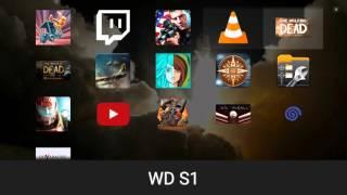 Gambar cover Fast Launcher (Shield TV)