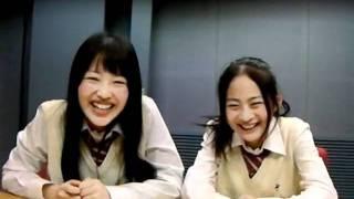 2011.04.14 桑原みずき 都築里佳.