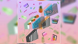 ZBRAS - Shine Like Gold (Official Audio)