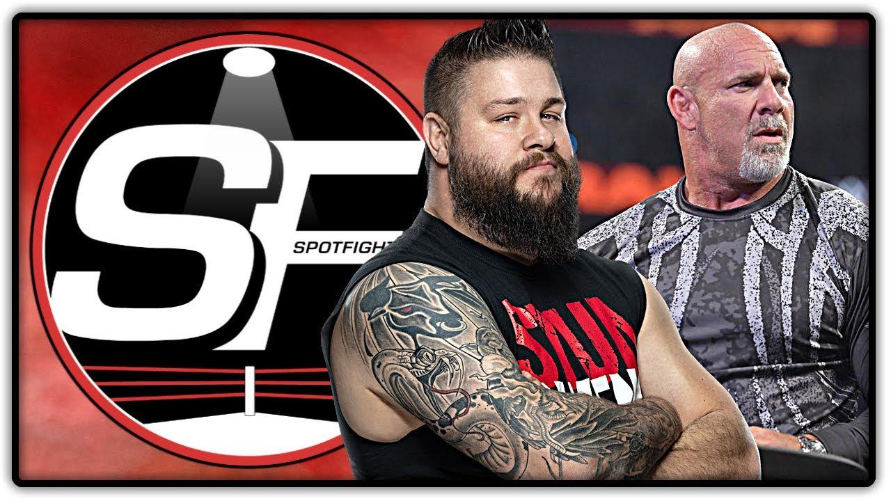 Kevin Owens vor Pause! Goldberg & Undertaker vor Rückkehr? (WWE News, Wrestling News)