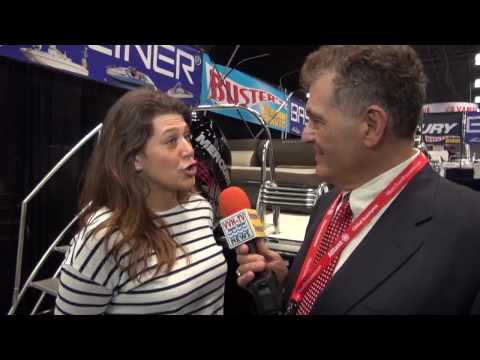 Progressive® Insurance New York Boat Show 2017 on VVH-TV