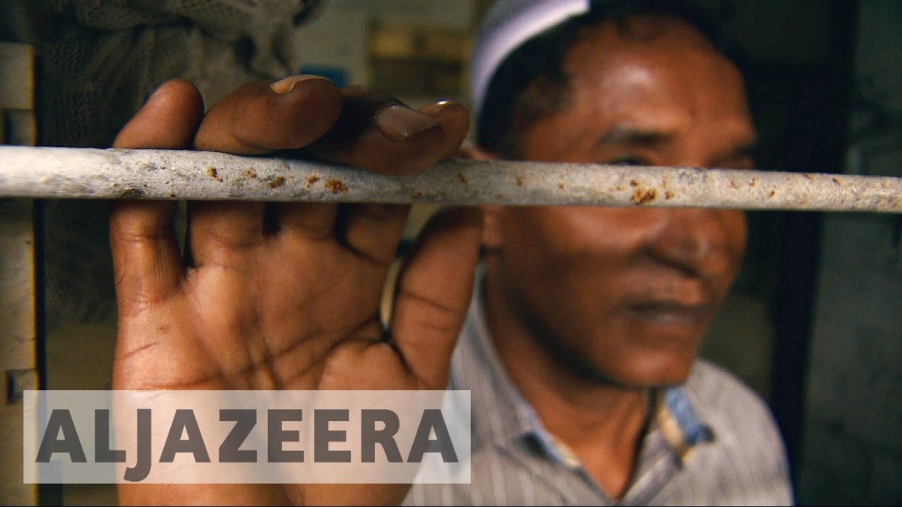 Trafficked Rohingya at risk of exploitation in Malaysia