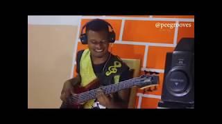 Pee Grooves Onaga JJ Hairston Feat Tim Godfrey