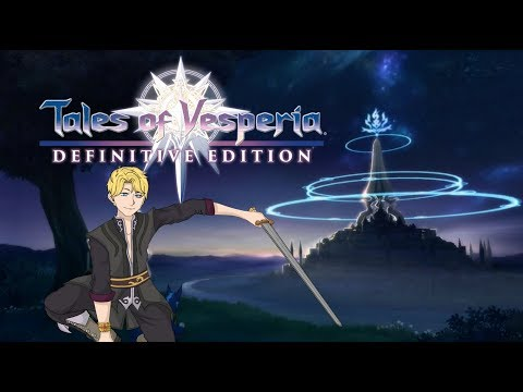 TALES OF VESPERIA | The Start Of The Next Big Adventure!!