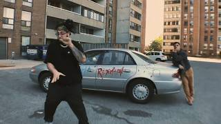 Lazzarus & Christian Mariconda - Positivity / Redemption  (Music Video)