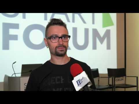 Smart Forum Berlin Tel Aviv Бизнес форум для предпринимателей