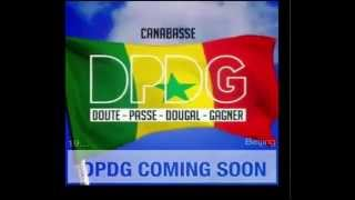 vuclip Canabasse - D.P.D.G (Doute Passe Dougal Gagner)