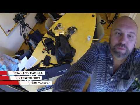 Här blir Energimyndigheten svarslös inför Kalla faktas frågor - Nyheterna (TV4)