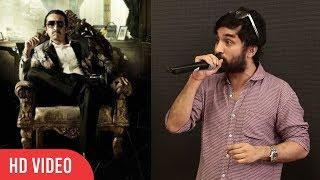 Siddhanth Kapoor On Doing Rehearsals Of His Character Dawood Ibrahim | Haseena Parkar