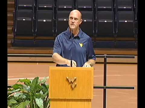 WVU New Student Welcome 2009