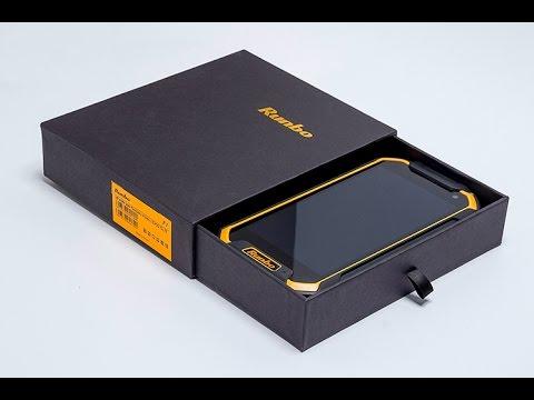 Specifications of the runbo x6. Dimensions: 89 x 166 x 27 mm, weight: 380 g, soc: mediatek mt6589t, cpu: arm cortex-a7, 1500 mhz, gpu: powervr.