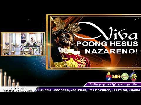 18 July 2021 (Linggo) 1:30 p.m. #OnlineMass