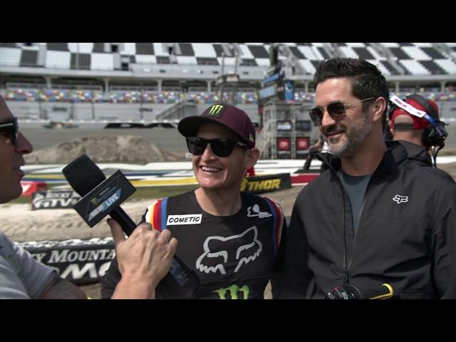 Champs of Daytona - Race Day LIVE 2020