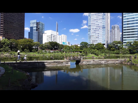 dating places in tokyo