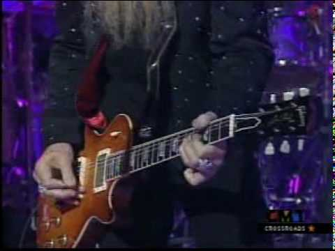 ZZTop & Brooks & Dunn - Gimme all your lovin LIVE