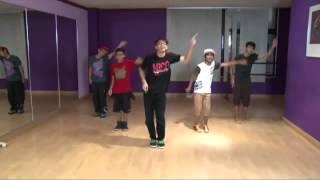 Walawei - Monster High Flashmob Tutorial