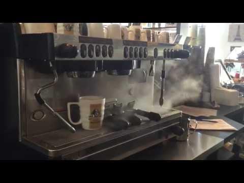 Coffee Shop Job ^^