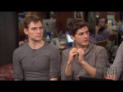 'Spring Awakening' Interview: Daniel Durant, Alex Boniello And D.J. Kurs