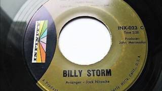Billy Storm .   Educated Fool.   1962 .