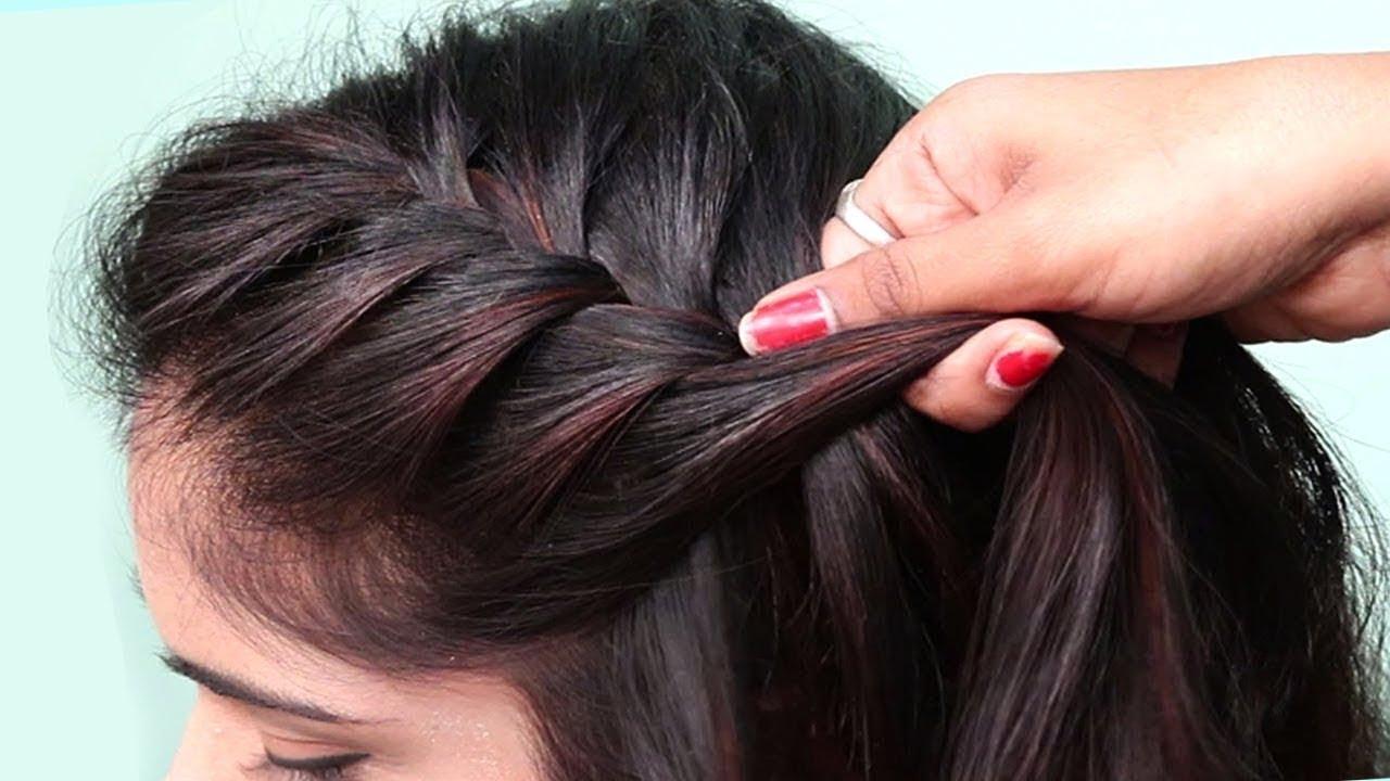 hairstyle hair wear