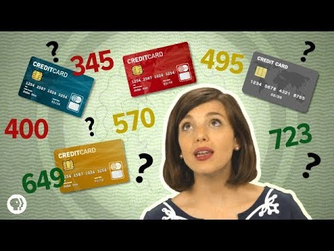 What Goes Into Your Credit Score?
