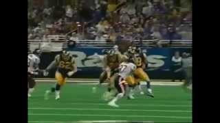 Marshall Faulk vs Bears 1999