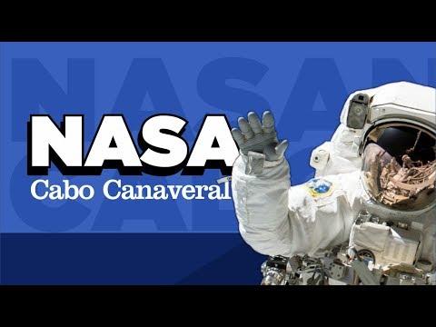 NASA - Kennedy Space Center - Cabo Canaveral