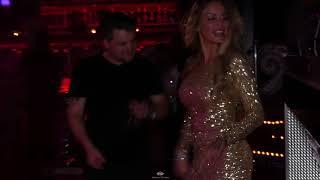 Gina - Lisa Lohfink at Empire Nightclub (Official 4k)