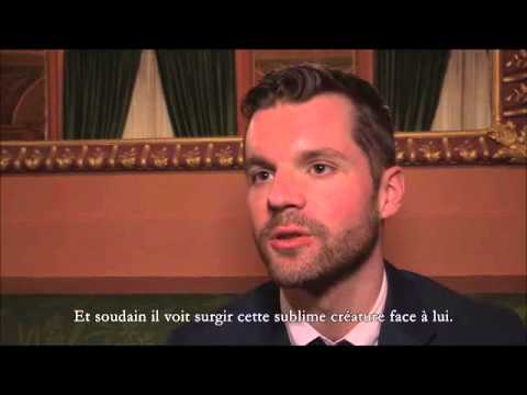Edward Grint - Concours international de chant de Clermont-Ferrand 2015