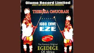 Igbo Enwe Eze