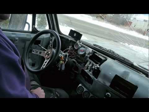 mqdefault 1998 Dodge 1500 Transmission Wont Shift Fix