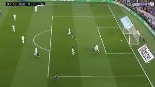 Μπαρτσελόνα - Ρεάλ Μαδρίτης 2-2 (6-5-2018) Όλα Τα Στιγμιότυπα