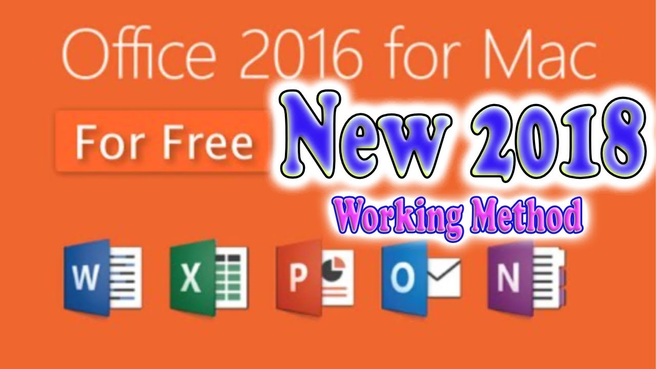 Microsoft Office Mac Fr How To Get Microsoft Office 2016 Full Version For Mac Free Updated 2 Methods