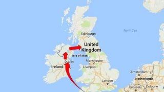 Brexit Negotiations: The Irish Border