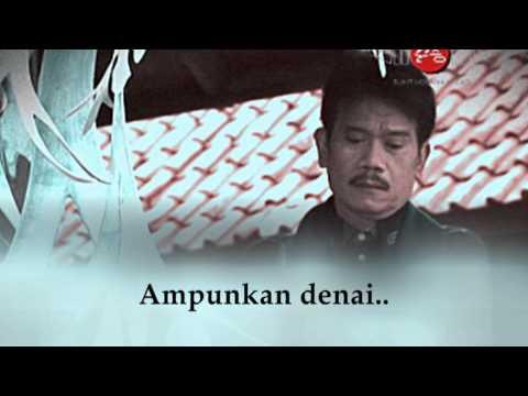 Kasiah Kamande - Eddy Silitonga ( Pop Minang )