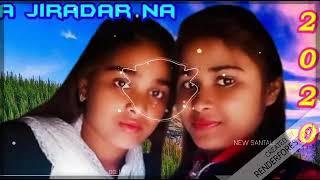 New Santali Ringtone//A_JIRADAR_NA//Super Hit Santali video song mp3....2020