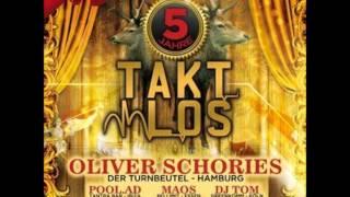 Oliver Schories - 5Jahre - Taktlos Studio (Essen)