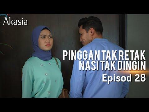 HIGHLIGHT: Episod 28 | Pinggan Tak Retak Nasi Tak Dingin