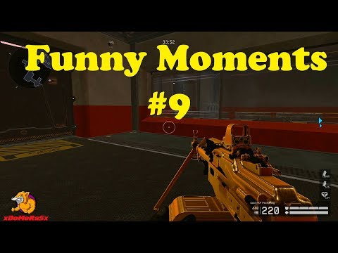 Warface - Funny Moments #9 thumbnail