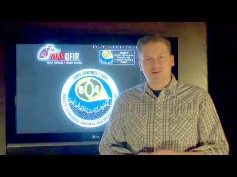 Hacker Exploits SEC504 John Strand