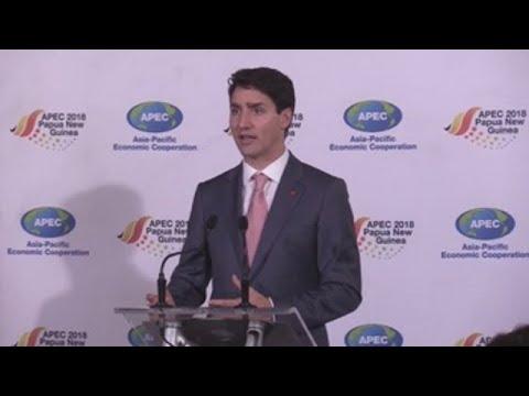 Trudeau gana las elecciones en Canadá pero pierde mayoría y voto popular