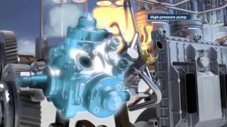 Bosch Diesel Pressure