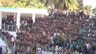 Ock vs Raja 0 - 1 du 07-03-2015, Extrait Ehoo Ehoo
