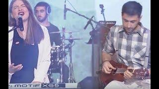 Garik & Sona - Lusin// Գարիկ և Սոնա - Լուսին  (HD) mp3